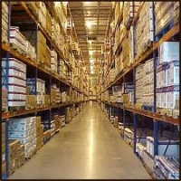 Bonded Storage and Warehousing
